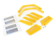 Upgrade Parts Assembly/Yellow